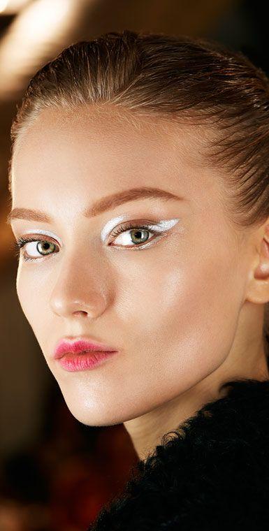 Dior Backstage Makeup - Collection Mystic Metallics #cartonmagazine
