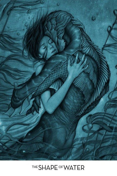 Watch The Shape of Water Full-Movie