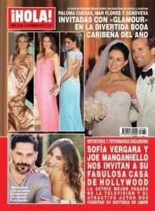 El Kiosko Rosa… 15 de febrero de 2017 - Revista Hola