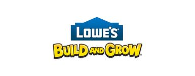 Lowe's Build and Grow: Free Classes for Kids