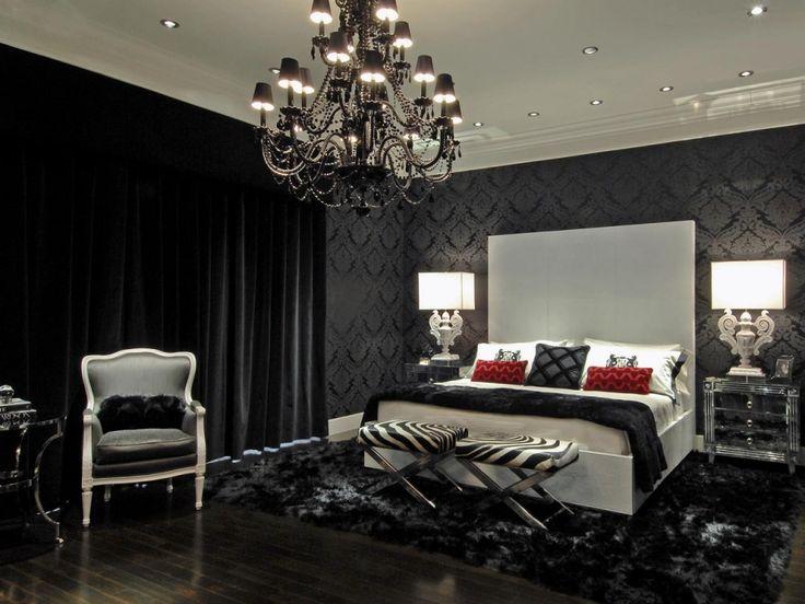 damask wallpaper bedroom black damask bedding black damask best damask bedroom ideas. Interior Design Ideas. Home Design Ideas