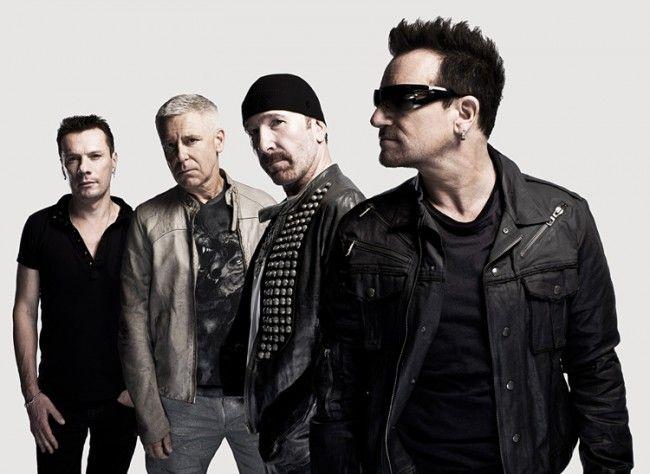 U2 INNOCENCE + EXPERIENCE TOUR 2015: TORINO DOPPIA DATA IN ITALIA #u2 #musica #live #2015 #torino