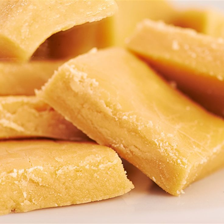 Try this Ballymaloe Vanilla Fudge recipe by Chef Rachel Allen. This recipe is from the show Rachel Allen: All Things Sweet.