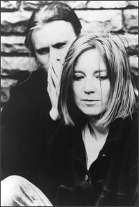 Portishead - this band just blows me away. Pioneers of trip-hop, their third album found themselves closer to a psychedelic rock band than an electronica outfit. All three studio albums (Dummy, Portishead, Third) are essential for proper living. For those moments when you need it.