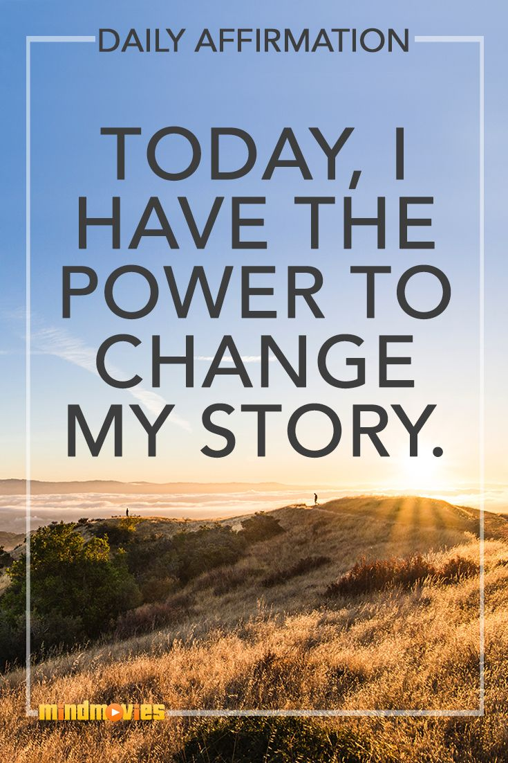 Repeat this affirmation every day as part of your daily success ritual