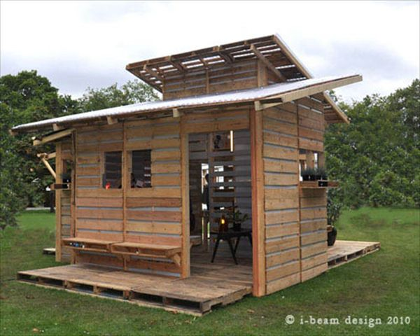 They have since expanded their project to include traditional housing situations for people looking for affordable, modular homes everywhere.