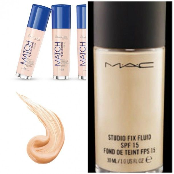 Best Liquid Foundation For Pale Skin: My Five Favourites