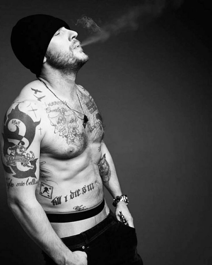 tom hardy variations — @hennymanley ~ Morning! Our January issue is out...