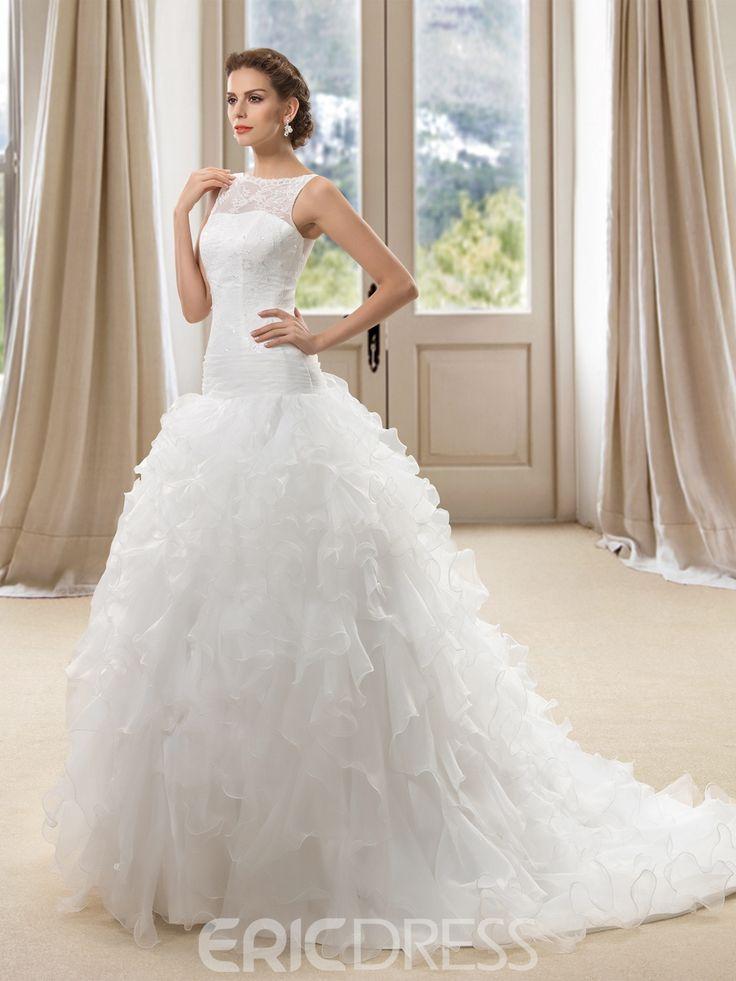 37 best Bridal Fashion (Eric Dress) images on Pinterest | Bridal ...