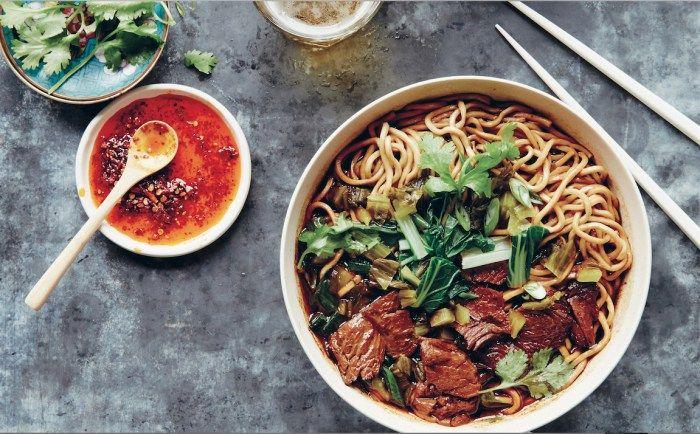 Slurp It Up: Taiwanese Beef Noodle Soup – Food Republic