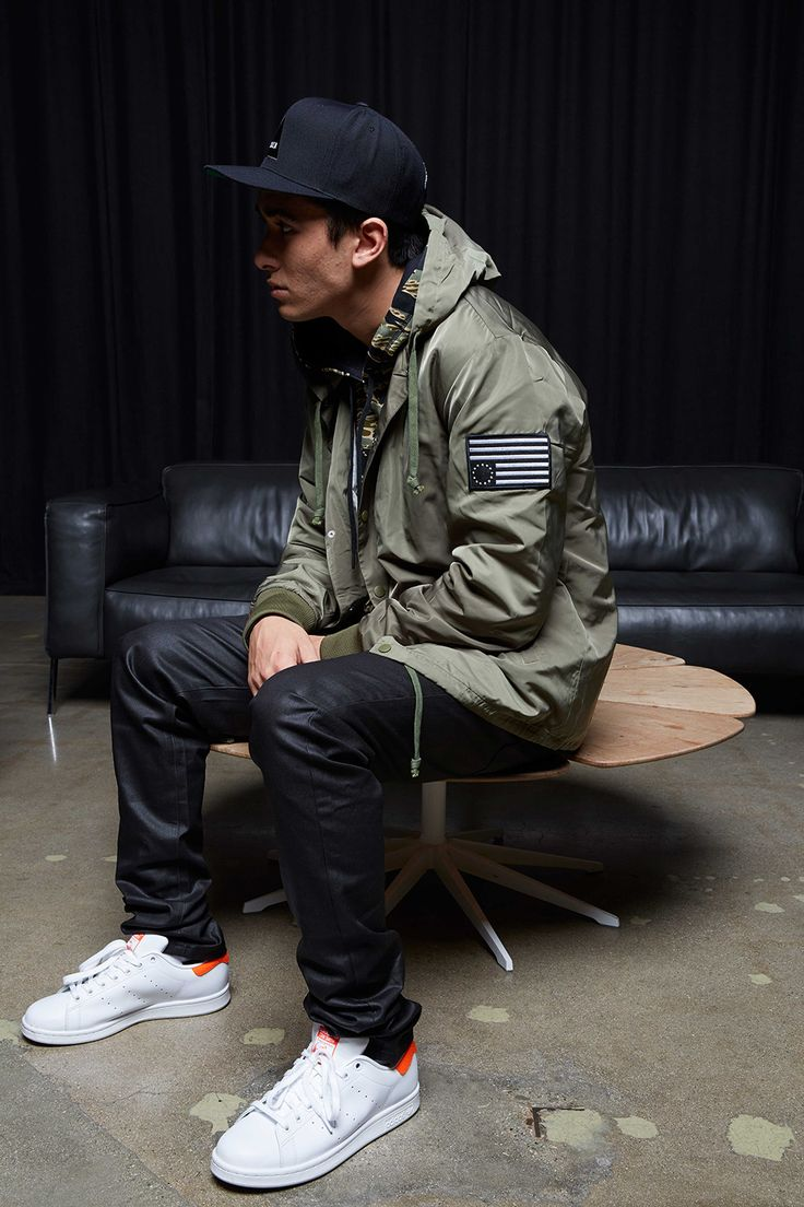 "Black Scale – ""Outono"" 2015 (Lookbook)"