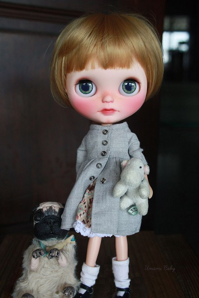399 best images about blythe on Pinterest