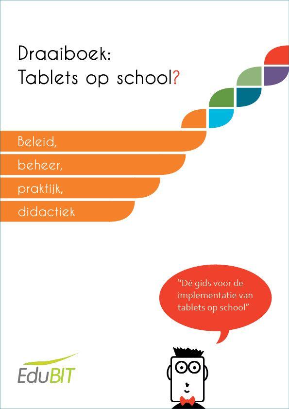 draaiboek tablets op school?
