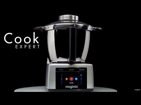 Magimix, société française basée en Bourgogne, est née il y a 40 ans de l'invention du robot multifonction qui a révolutionné le monde de la restauration. En...