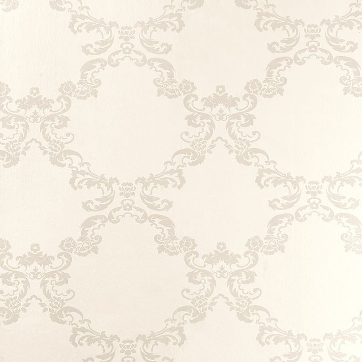 Wilton Pale Linen Wallpaper at Laura Ashley