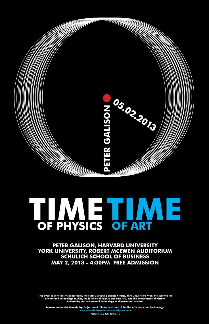 Harvard Professor Peter Galison lectures at Robert McEwen Auditorium May 2 at 4:30pm.