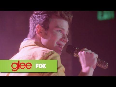 "Adam Lambert aka Elliott 'Starchild' Gilbert | Full Performance ""Into The Groove"" from ""Puppet Master"""