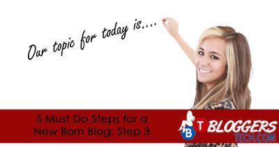 #Blogging : #Write and #Update http://www.bloggerstech.com/2012/03/5-must-do-steps-for-new-born-blog-step_20.html #blogger #blog
