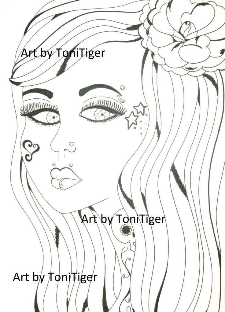 17390 best *** Pin Original Art *** images on Pinterest