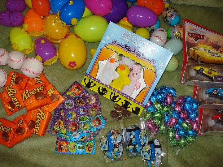 12 best easter egg filler ideas for kids images on pinterest