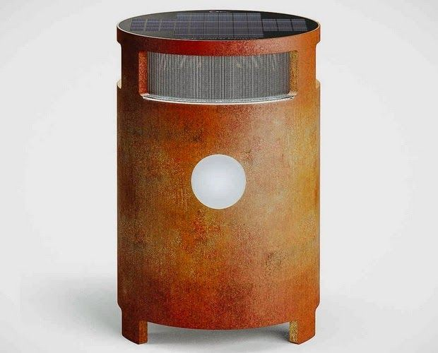 Rogeriodemetrio.com: Speakers Om Sound System Wireless Outdoor