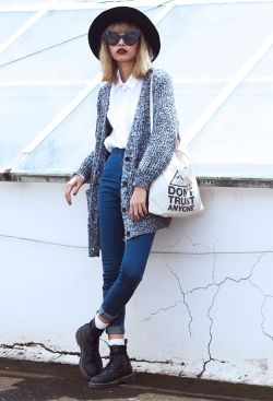 Street style, coolhunting, looks