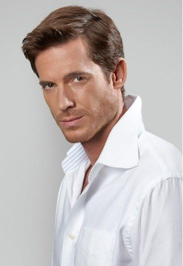 nice men hairstyles 2010 for Business Man - Stylendesigns.com!