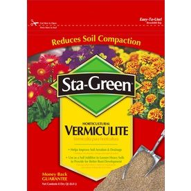 Garden Time 8 Quart Vermiculite 398