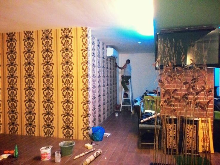 #wallpaperpurwokerto. At Dafam Hotels Cilacap -- Relique Executive Spa.. Fast Response 538F525F / call me now 0857-1354-1111
