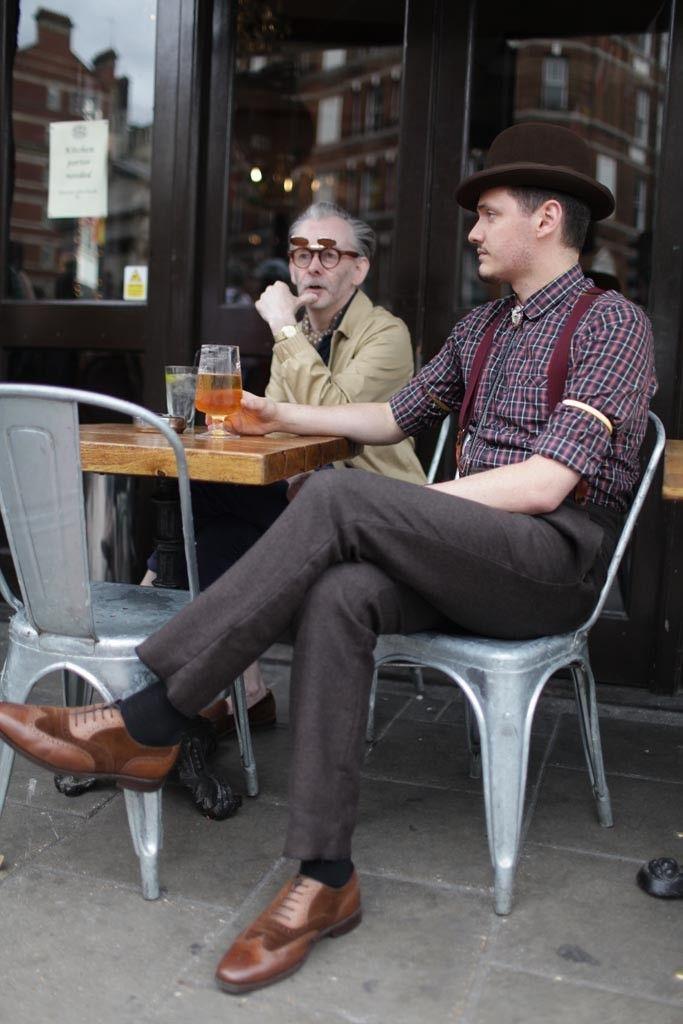 Herbergers Mens Dress Shoes