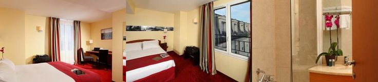 Hotel l Elysee Val d'Europe