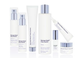 Meaningful Beauty New Advanced Skin Care System By Cindy Crawford