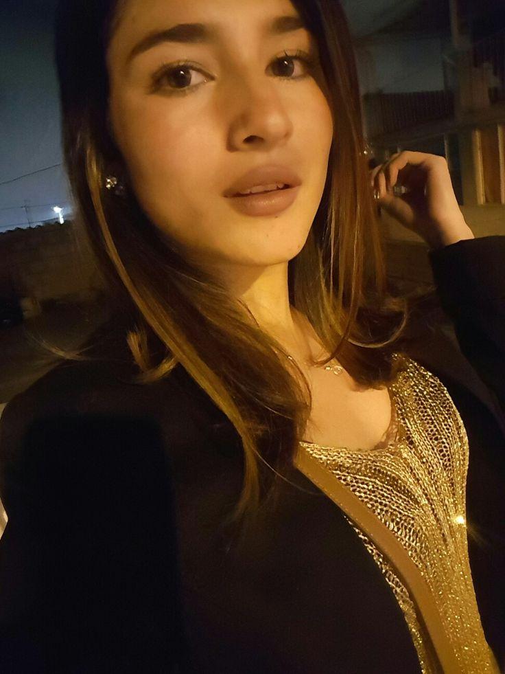 #Dorado #Noche #tierra #casual