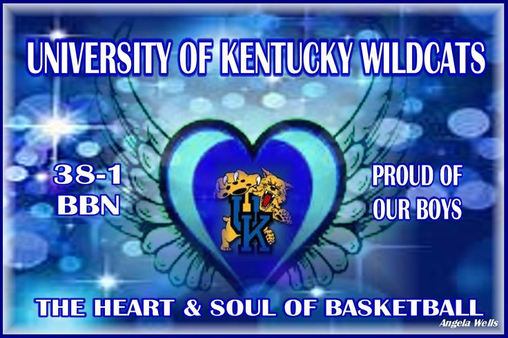 Uk Basketball: 1000+ Images About University Of Kentucky Wildcats On