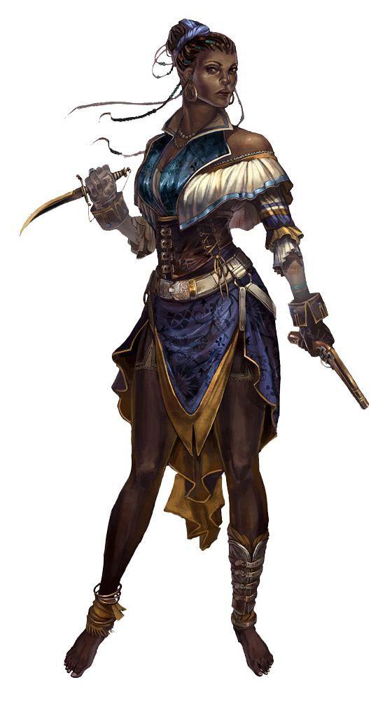 Imagens para Inspirar   Personagens negros     Desde que eu comecei a praticar o RPG em um sem número de sistemas que uma coisa ficou clara...
