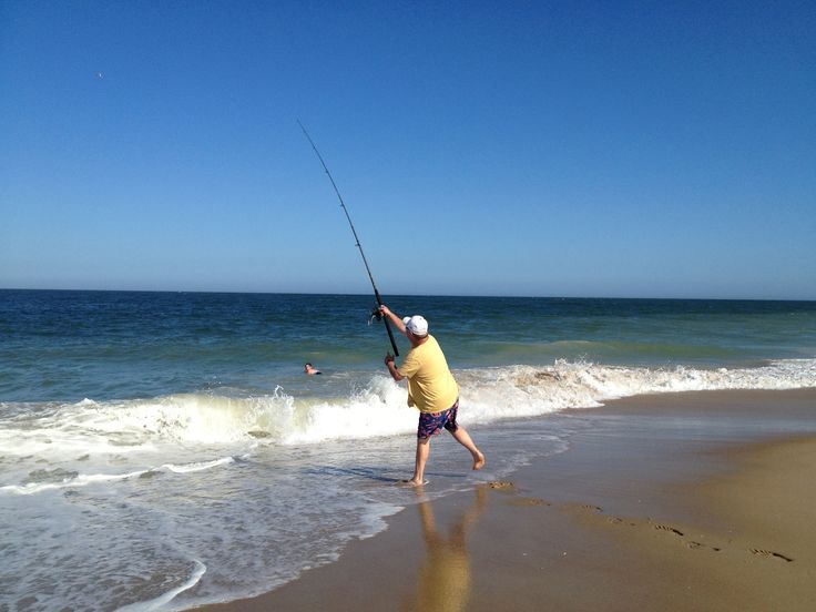 99 best surf fishing images on pinterest fishing for Surf fishing tips