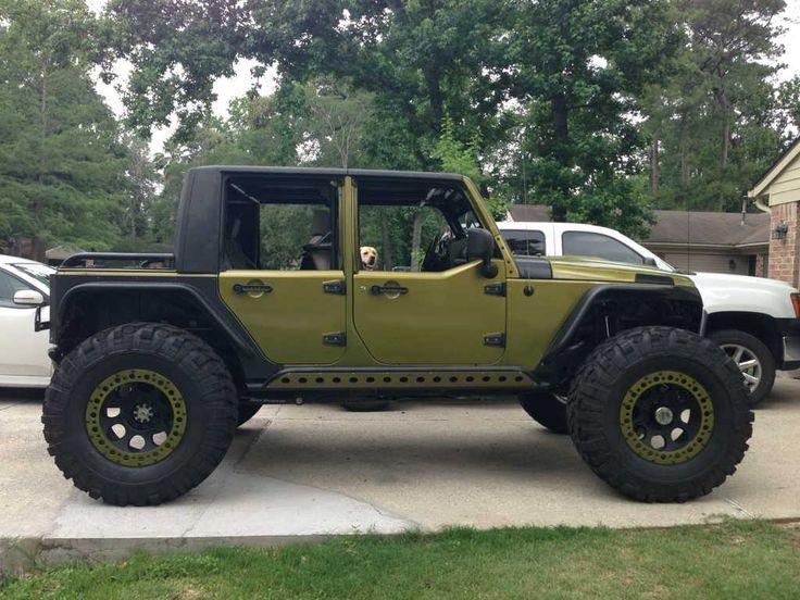 798 best jeeps images on pinterest cars jeep life and. Black Bedroom Furniture Sets. Home Design Ideas