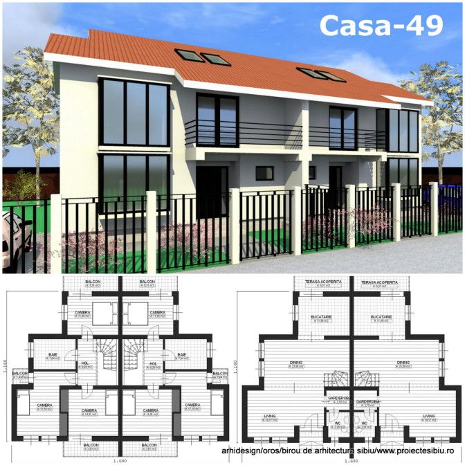 Casa 49