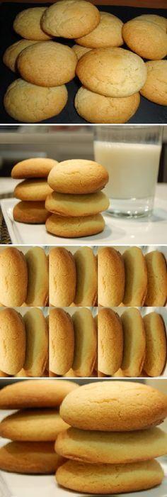 GALLETAS DANESAS CASERAS. #galletas #danesas #comohacer #receta #recipe #casero #torta #tartas #pastel #nestlecocina #bizcocho #bizcochuelo #tasty #cocina #chocolate #pan #panes Si te gusta dinos HOLA y dale a Me Gusta MIREN …
