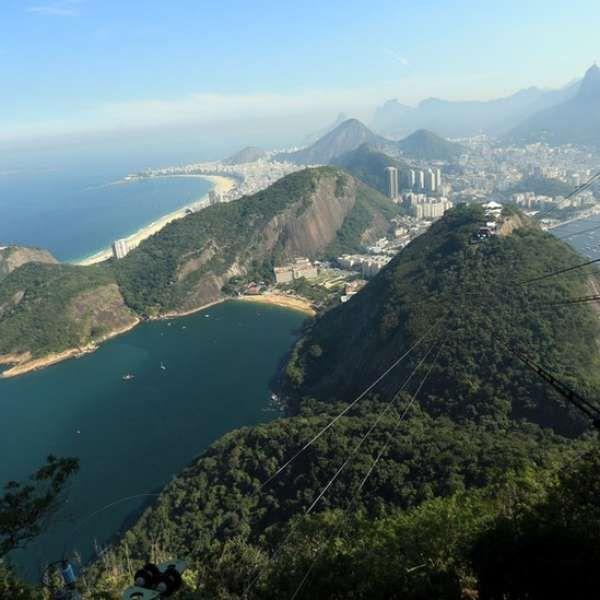 Rio 2016 escancara crise do modelo dos Jogos Olímpicos 'como nunca antes', diz pesquisador dos EUA