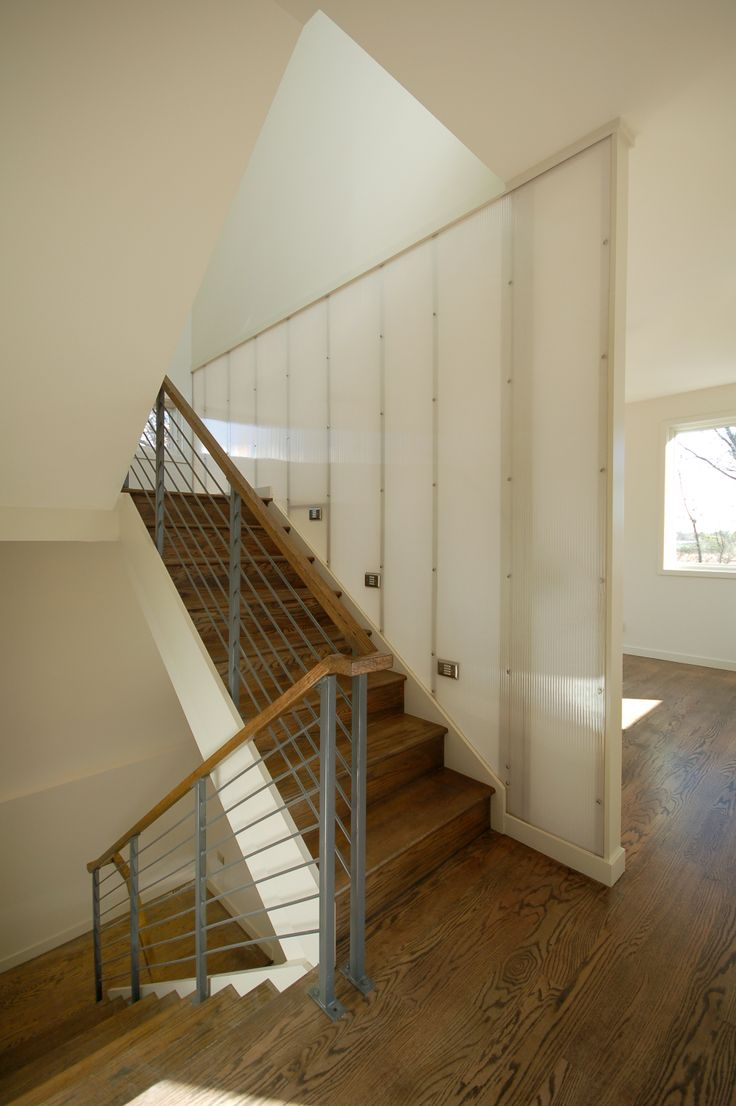 17 best images about hive entry hall stairs on for Hive container homes