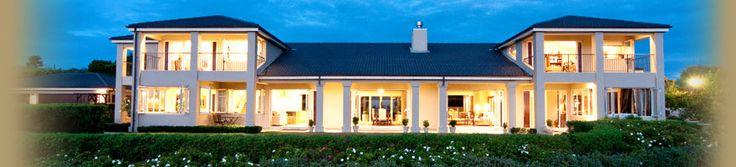 The Estate Church Bay : Waiheke Island Wedding Function Accommodation Facilities Auckland
