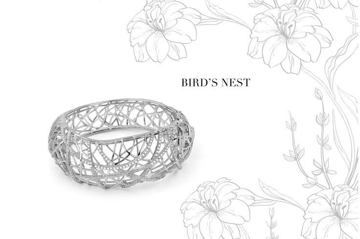 Bird Nest | Facet Barcelona