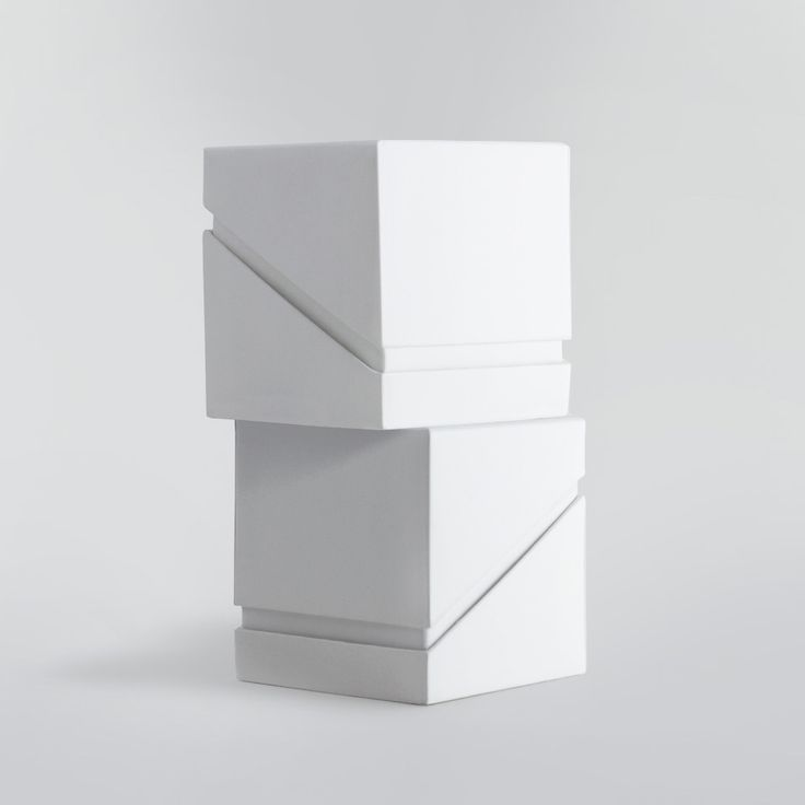 Rigid Boxes – Forma Structure