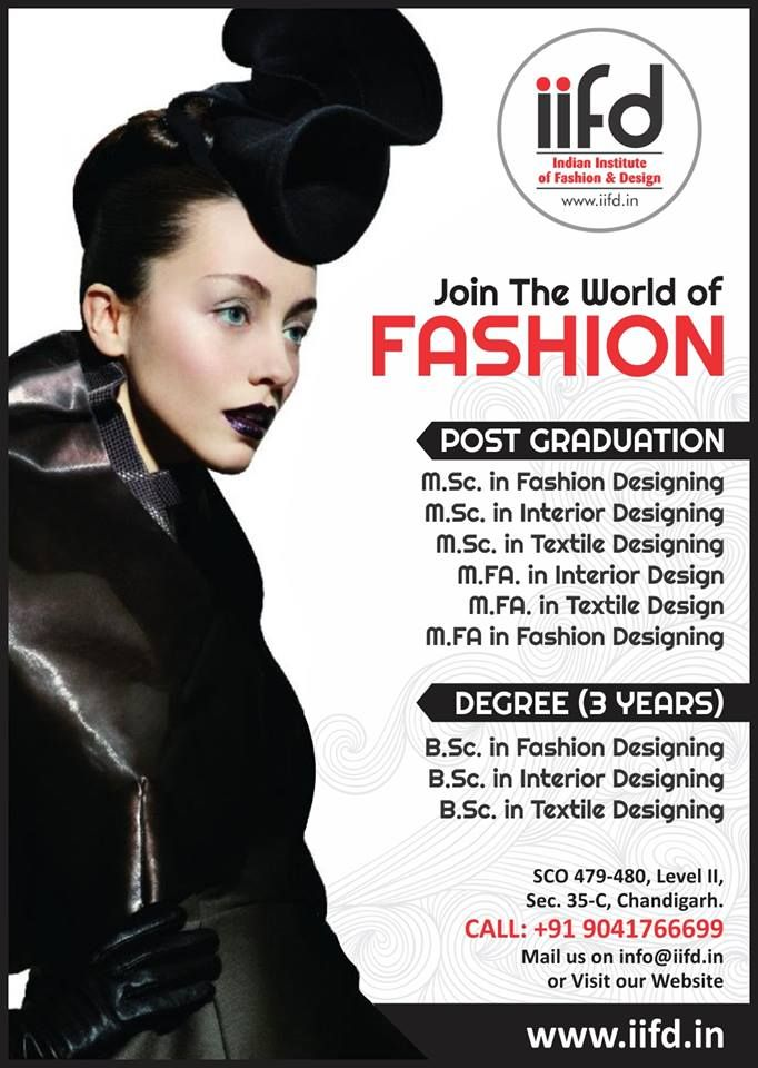 Indian Institute Of Fashion Design IIFD