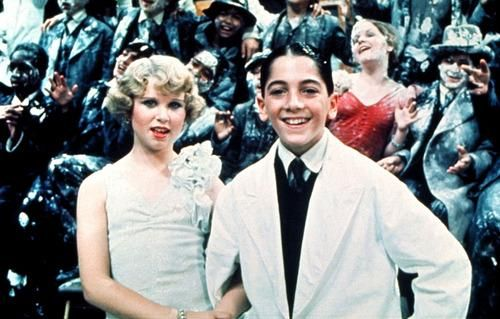 The Bugsy Malone Cast: Then and Now