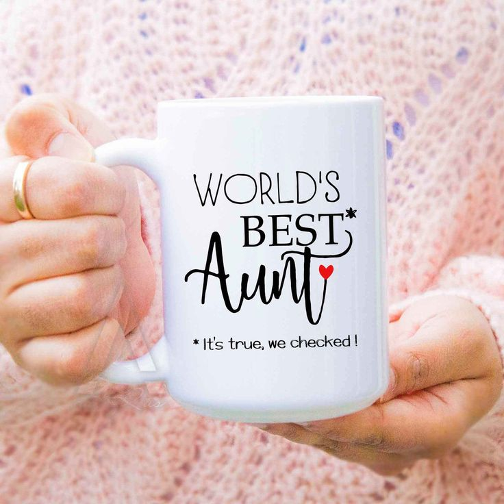 Wedding Gift For Aunt: 17 Best Ideas About Gifts For Aunts On Pinterest