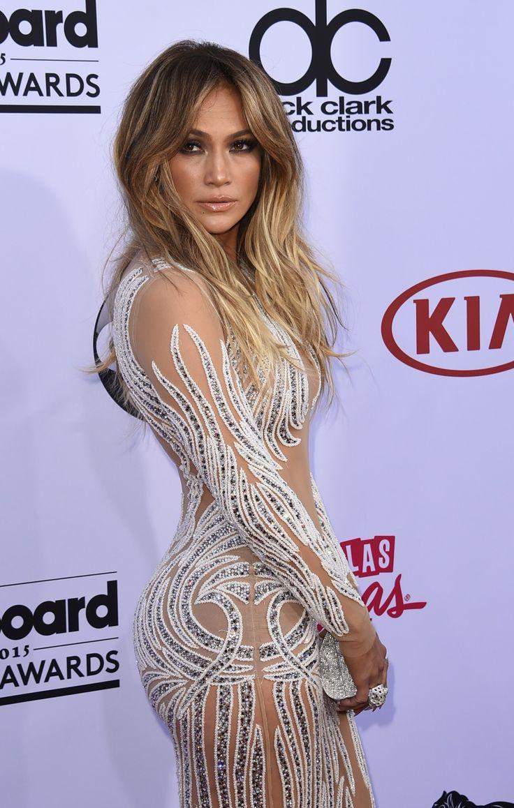 Niedlich Jennifer Lopez Nach Partykleid Ideen - Brautkleider Ideen ...