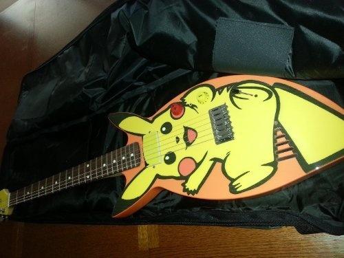 Rare Pikachu Electric Guitar by Pokemon, http://www.amazon.com/dp/B00BOTC2TI/ref=cm_sw_r_pi_dp_hVtGrb1VW27Q3