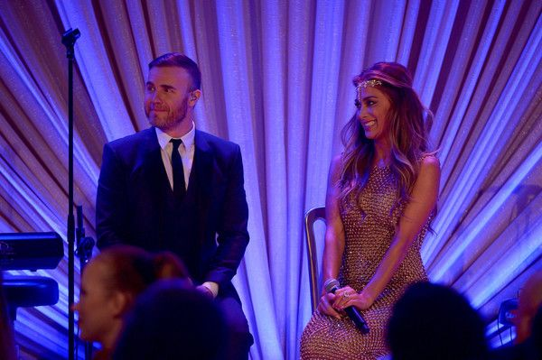 Gary Barlow Photos: The Weinstein Company's Academy Awards Nominees Dinner In Partnership With Chopard, DeLeon Tequila, FIJI Water And MAC Cosmetics